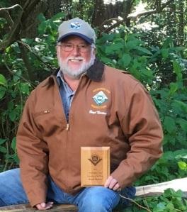 Boyd Norton, DNR Stewardship Forester