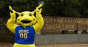 Sammy the Slug: Now that's a mascot! (Bing images)